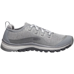Keen Terradora Sneakers Dames, steel grey/raven